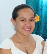 Tracy Wong Ling-Warren