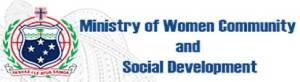Ministry Women Community & Social Development