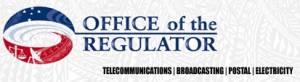 Office of the Regulator