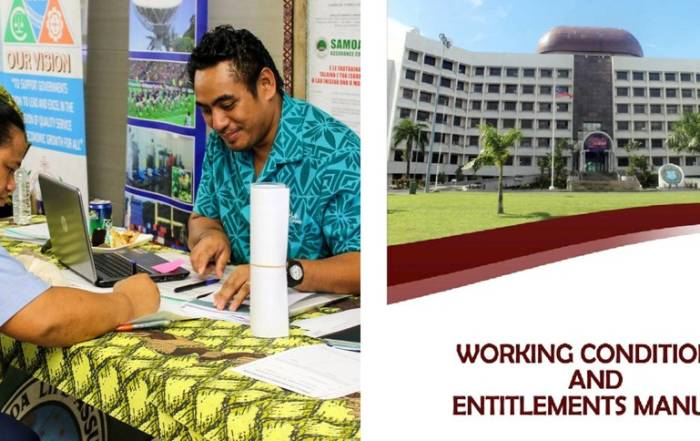 PSC updates Working Conditions and entitlements Manual