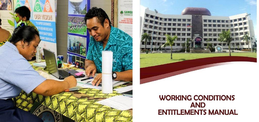Civil Service Institute for Samoa?