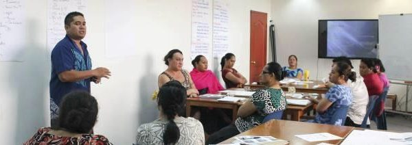 Public Sector Agencies Receives Refresher Training on Recruitment and Selection