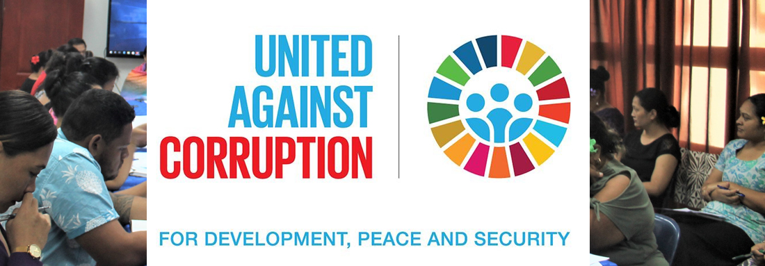 Samoa Accedes to the United Nations Convention Against Corruption