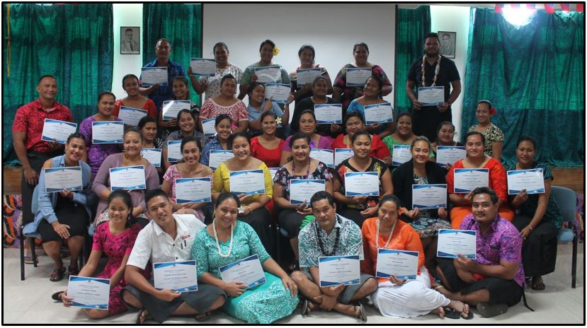 CUSTOMER SERVICE TRAINING FOR THE PUBLIC SECTOR
