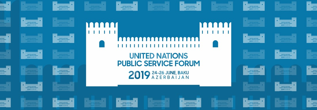 United Nations Public Service Day, awards ceremony & public service forum