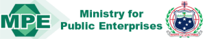 Ministry for Public Enterprises