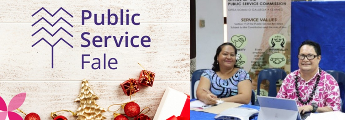 Samoa PSC shares human resource expertise at the regional level